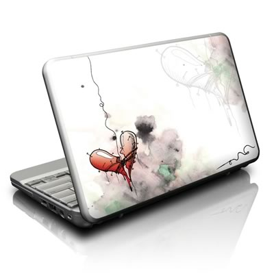 Netbook Skin - Blood Ties