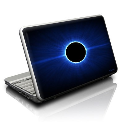 Netbook Skin - Blue Star Eclipse