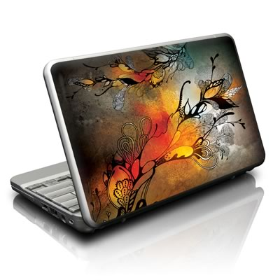 Netbook Skin - Before The Storm