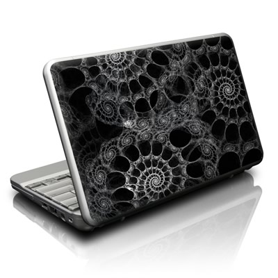 Netbook Skin - Bicycle Chain
