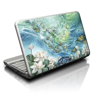 Netbook Skin - Cancer
