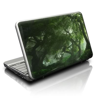 Netbook Skin - Canopy Creek Spring
