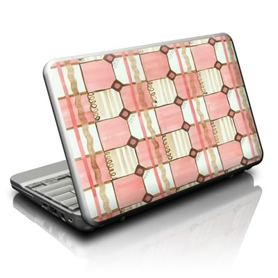 Netbook Skin - Chic Check