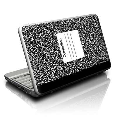 Netbook Skin - Composition Notebook
