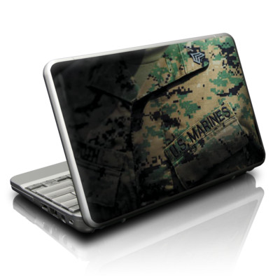 Netbook Skin - Courage