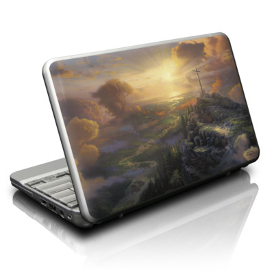 Netbook Skin - The Cross