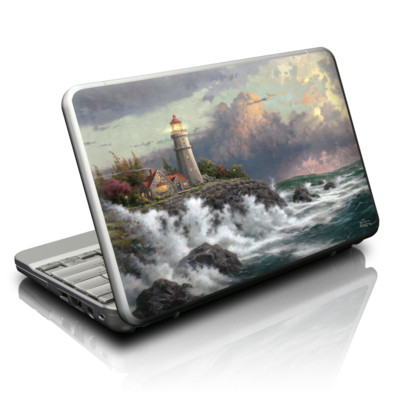Netbook Skin - Conquering Storms