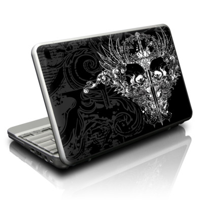 Netbook Skin - Darkside