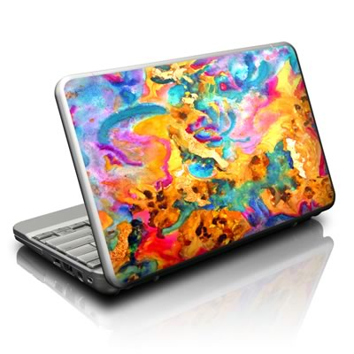 Netbook Skin - Dawn Dance