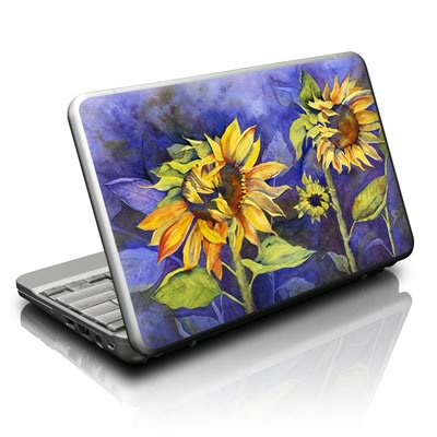 Netbook Skin - Day Dreaming