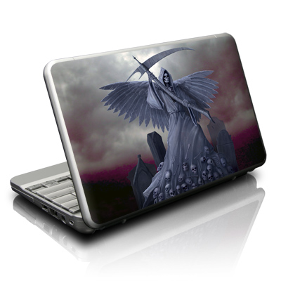 Netbook Skin - Death on Hold