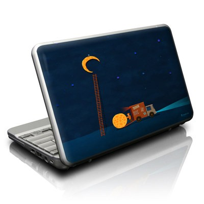 Netbook Skin - Delivery