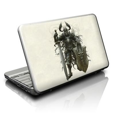 Netbook Skin - Dark Knight