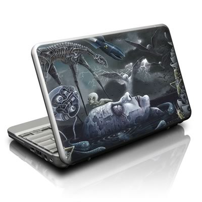 Netbook Skin - Dreams