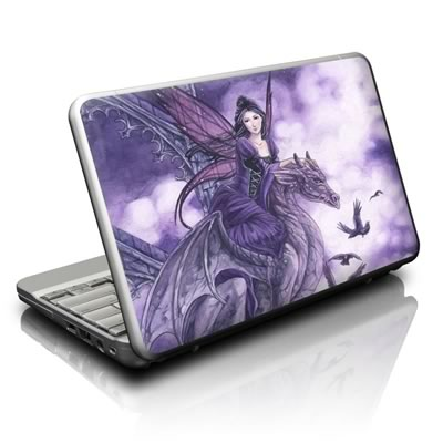 Netbook Skin - Dragon Sentinel