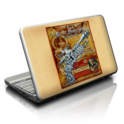 Netbook Skin - The Duelist