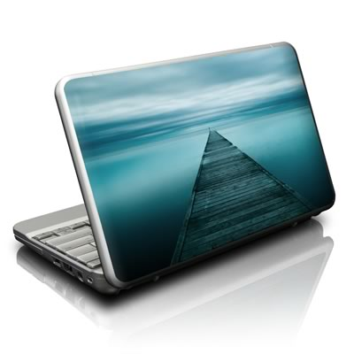 Netbook Skin - Evening Stillness