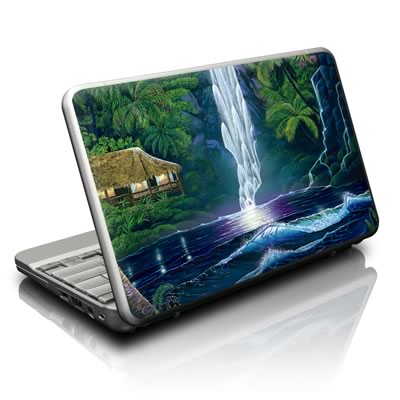 Netbook Skin - In The Falls Of Light