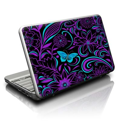 Netbook Skin - Fascinating Surprise