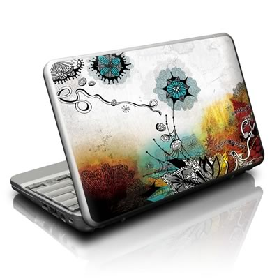 Netbook Skin - Frozen Dreams