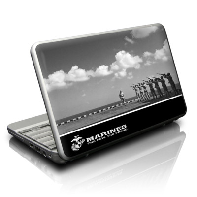 Netbook Skin - The Few The Proud
