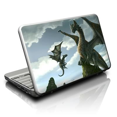 Netbook Skin - First Lesson