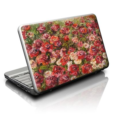 Netbook Skin - Fleurs Sauvages