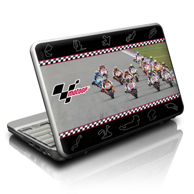 Netbook Skin - Finish Line Group