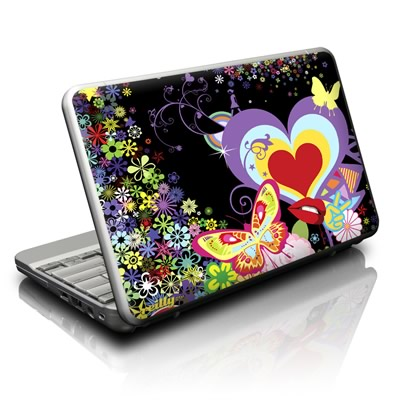 Netbook Skin - Flower Cloud