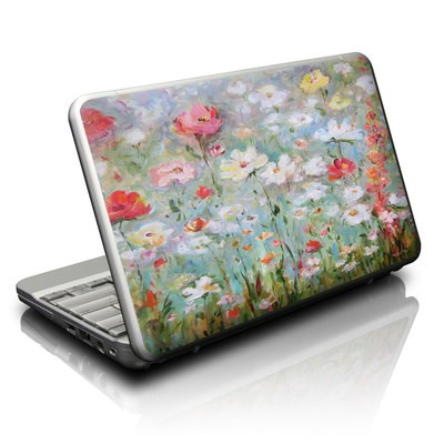 Netbook Skin - Flower Blooms