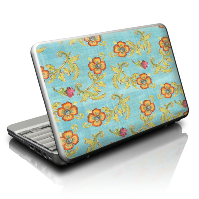 Netbook Skin - Garden Jewel
