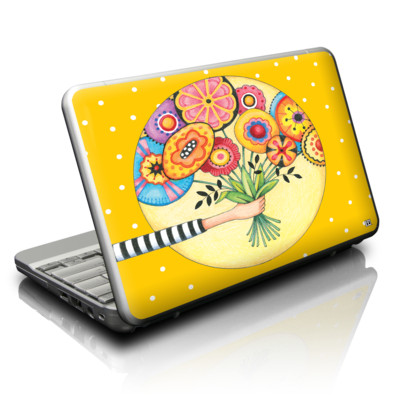 Netbook Skin - Giving