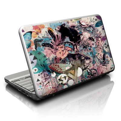 Netbook Skin - The Great Forage