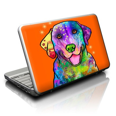 Netbook Skin - Happy Sunshine