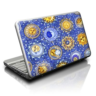 Netbook Skin - Heavenly