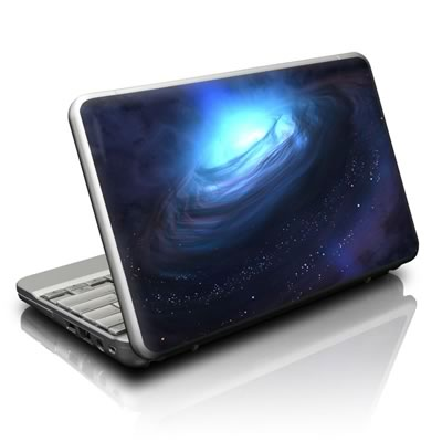 Netbook Skin - Hidden Forces