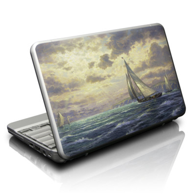 Netbook Skin - New Horizons