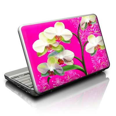 Netbook Skin - Hot Pink Pop