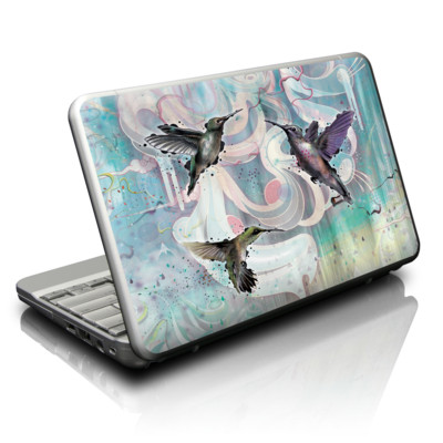 Netbook Skin - Hummingbirds