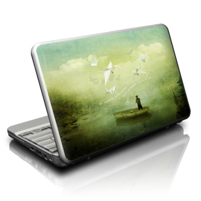 Netbook Skin - If Wishes