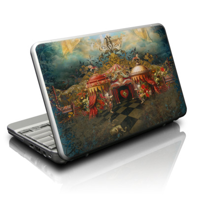 Netbook Skin - Imaginarium