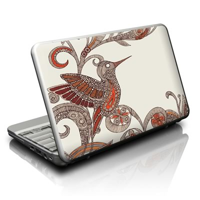 Netbook Skin - You Inspire Me