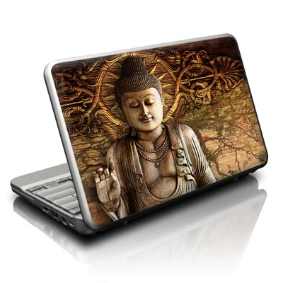 Netbook Skin - Intentional Bliss