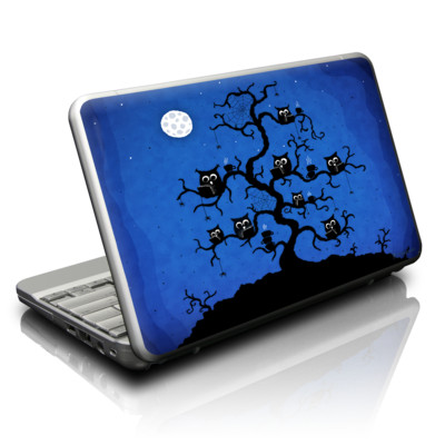 Netbook Skin - Internet Cafe