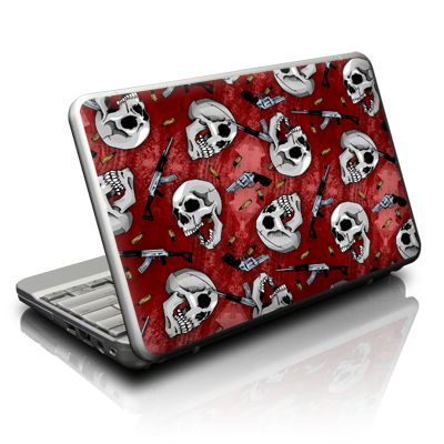 Netbook Skin - Issues