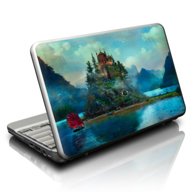 Netbook Skin - Journey's End