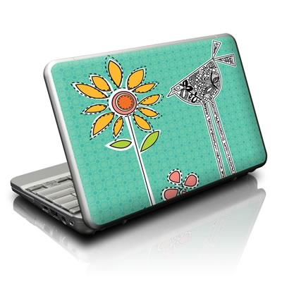 Netbook Skin - Little Chicken