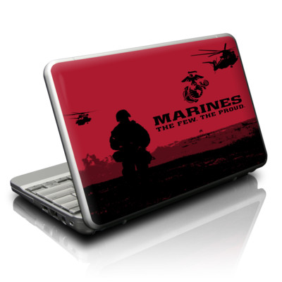 Netbook Skin - Leadership