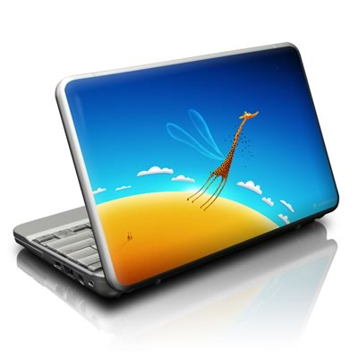 Netbook Skin - Learn to Fly