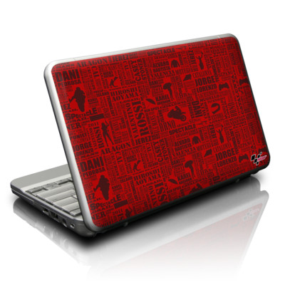 Netbook Skin - Life of MotoGP